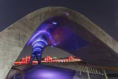 Puente del Matadero Стоковые Изображения RF