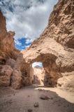 Puente del nacional de Death Valley Fotografía de archivo libre de regalías