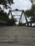 Puente del piano Imagen de archivo