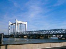 Puente @ Dordrecht Imagen de archivo