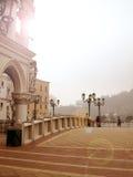 Puente en el casino veneciano fotos de archivo