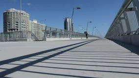 Puente Gold Coast Queensland Australia de Sundale metrajes