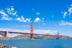 Puente Golden Gate fotografía de archivo libre de regalías