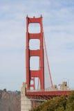 Puente Golden Gate Imagen de archivo