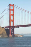 Puente Golden Gate en San Francisco, California, Estados Unidos Imagen de archivo libre de regalías