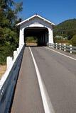 Puente grave de la cala Fotos de archivo