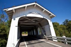 Puente grave de la cala Foto de archivo libre de regalías
