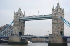Puente Londres de la torre Fotografía de archivo