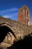 Puente medieval Imágenes de archivo libres de regalías