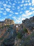 Puente Nuevo de Ronda Royalty Free Stock Image