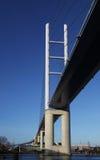Puente Stralsund - GEN del ¼ de RÃ (Alemania) Foto de archivo libre de regalías