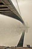 Puente viejo Imagen de archivo