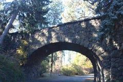 Puente viejo de esperanzas fotos de archivo libres de regalías
