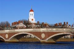 Puente y bóveda #1 Foto de archivo libre de regalías