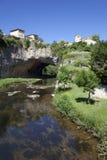 Puentedey, Burgos Stock Photos