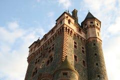 Puentee la torre fotos de archivo libres de regalías