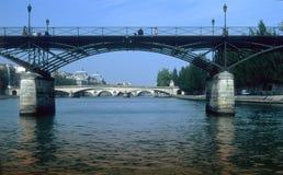 Puentes Imagenes de archivo