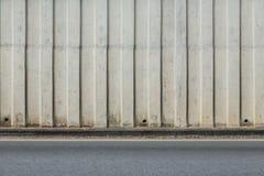 Puentes de Wall Street Imágenes de archivo libres de regalías