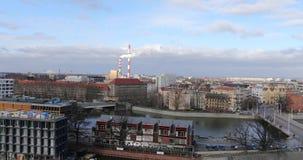 Puentes de Wroclaw