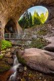 Puentes maravillosos Fotografía de archivo libre de regalías