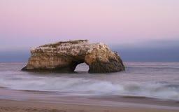 Puentes naturales Foto de archivo libre de regalías