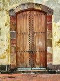 Puerta Foto de archivo