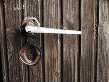 Puerta Fotos de archivo libres de regalías