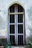 Puerta foto de archivo libre de regalías