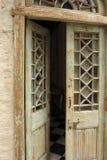 Puerta 3 Fotos de archivo