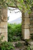 Puerta al paraíso Fotografía de archivo libre de regalías