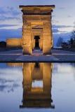 Puerta al pasado Foto de archivo