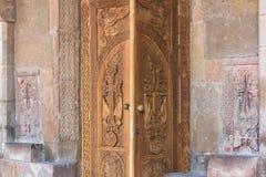 Puerta antigua 3 Imagen de archivo libre de regalías