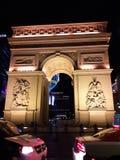 Puerta de Alcala fotografia de stock royalty free