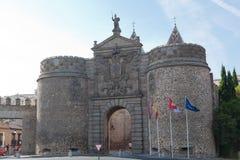Puerta de Bisagra Royalty Free Stock Image