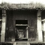 Puerta de China Imagenes de archivo