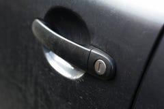Puerta de coche Fotos de archivo