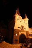 Puerta de Ecaterina fotografía de archivo libre de regalías