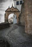 Puerta de Felipe V Стоковое Изображение RF