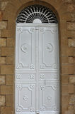 puerta de la abeja en Israel Imagen de archivo
