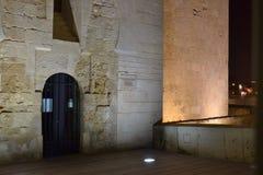 Puerta de la Calahorra Royalty Free Stock Images