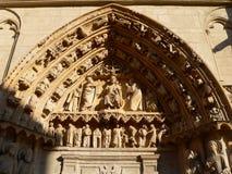 Puerta de la Coroneria, Burgos ( Spain ) Stock Photos