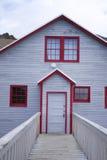 Puerta de la fuente Fotos de archivo