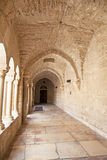 Puerta de la iglesia de la natividad, bethlehem, Cisjordania Fotografía de archivo libre de regalías