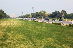 Puerta de la India Fotografía de archivo