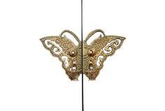 Puerta de la mariposa Imágenes de archivo libres de regalías