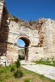 Puerta de la persecución Foto de archivo