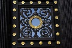 Puerta de la vendimia Fotos de archivo