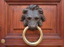 Puerta de Roma Fotografía de archivo libre de regalías