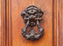 Puerta 1 de Roma Imágenes de archivo libres de regalías