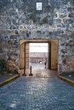 Puerta De San Juan Royalty Free Stock Images